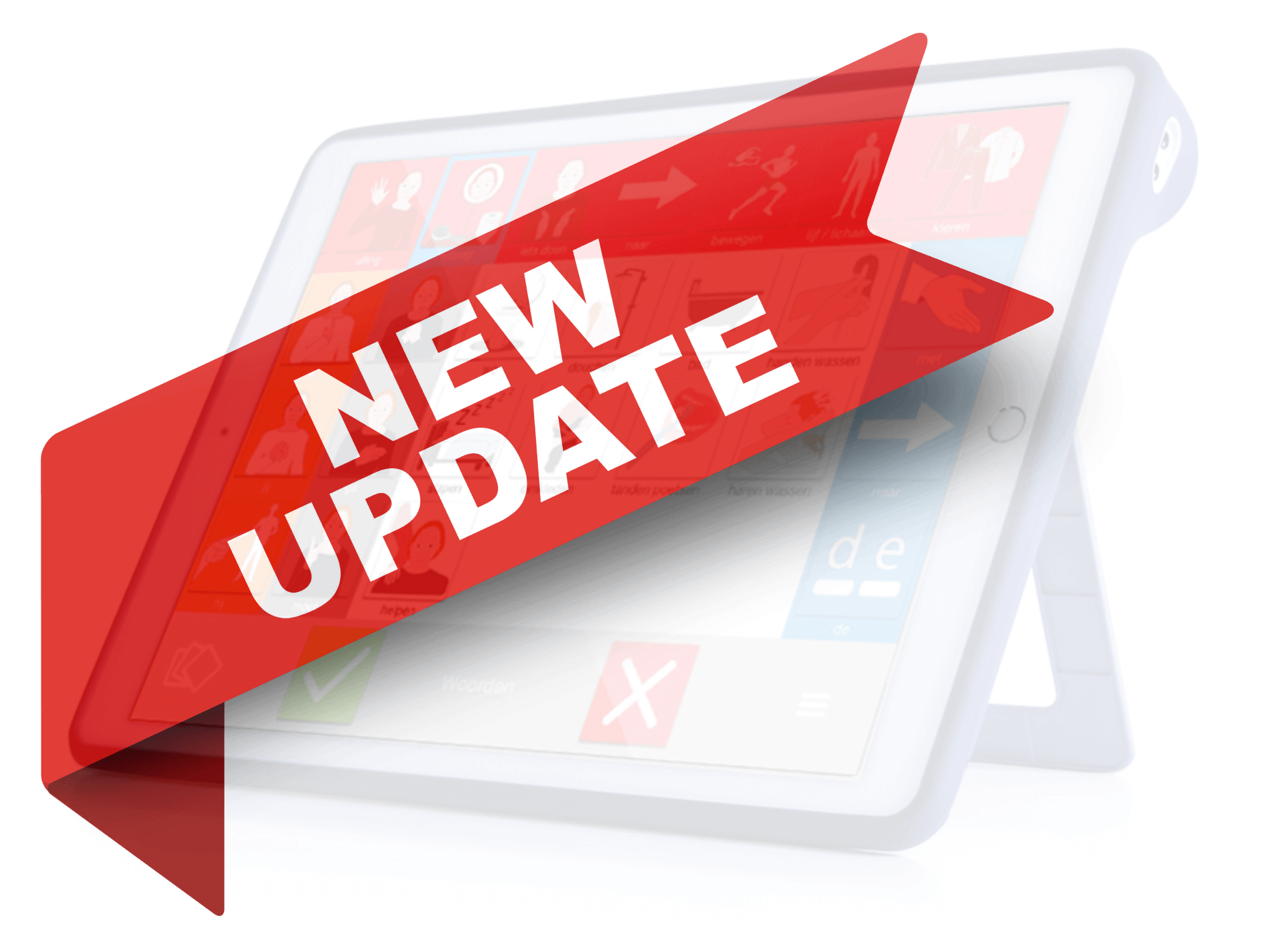 update TouchToTell