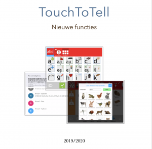 touch to tell